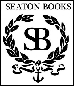seaton books logo McK V2 boarder